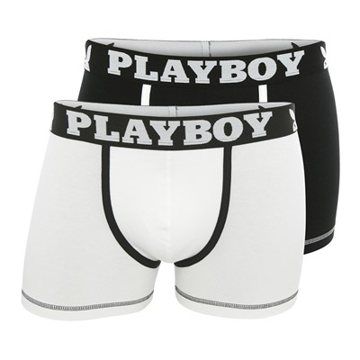 Classic cool - Lot de 2 boxers - blanc