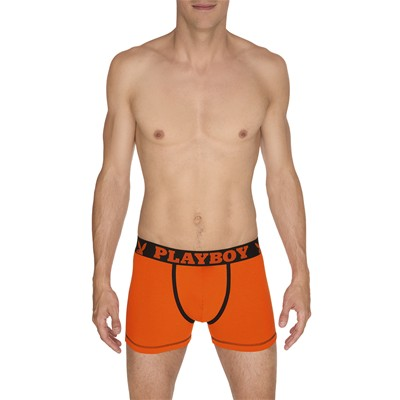 Classic cool - Lot de 2 boxers - orange