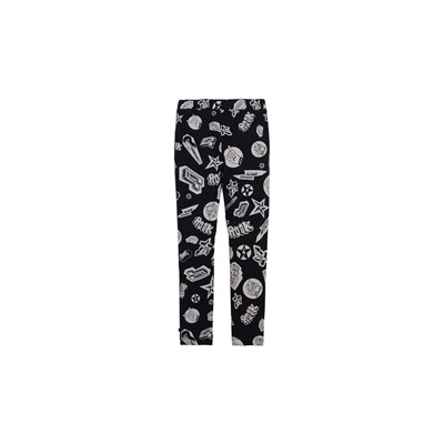 LITTLE ELEVENPARIS Pantalon - noir