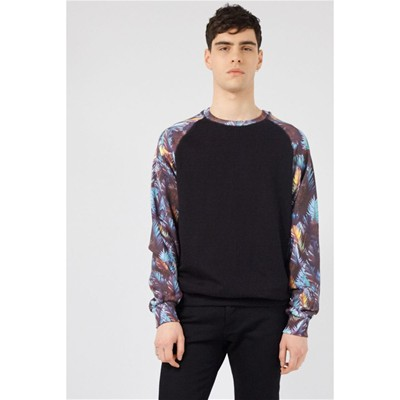 Sweat-shirt - multicolore