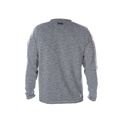 DEELUXE Jiro - Sweat-shirt - gris chine