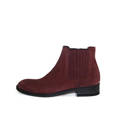 Chelsea - Bottines en cuir