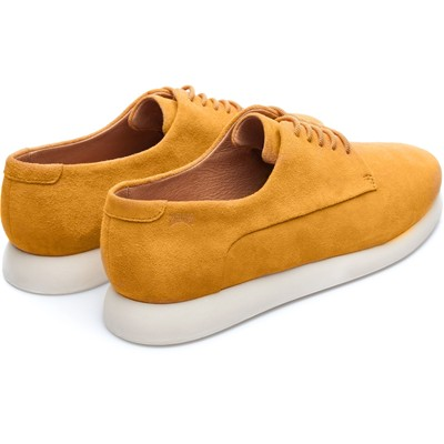 CAMPER Monday K200249-002 - Derbies - jaune