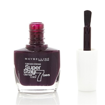 GEMEY MAYBELLINE Super Stay 7 Days - Cassis Extrême 05