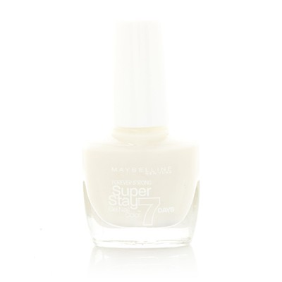 GEMEY MAYBELLINE Super Stay 7 Days - Blanc Pur 71