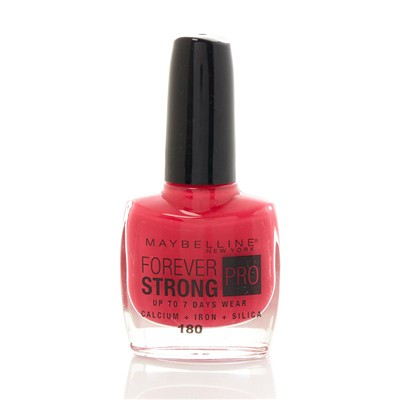 GEMEY MAYBELLINE Forever Strong Pro - Fuschia 180