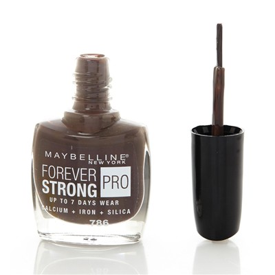 GEMEY MAYBELLINE Forever Strong Pro - Marron 786