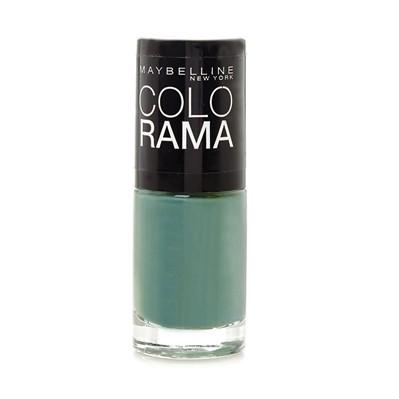 MAYBELLINE Colorama - Vernis à ongles - 652 Moss