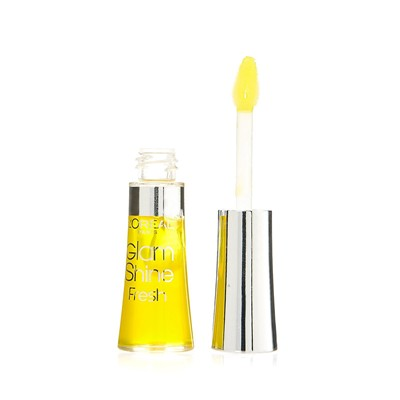 Glam Shine Fresh - Gloss - 601 Aqua Lemon Tonic