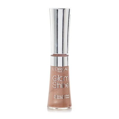 L'ORÉAL PARIS Glam Shine - Gloss - N°04 Moon Crystal