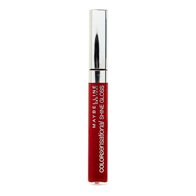 GEMEY MAYBELLINE Color Sensational Cream - Gloss - 550 Gleaming Grenadine