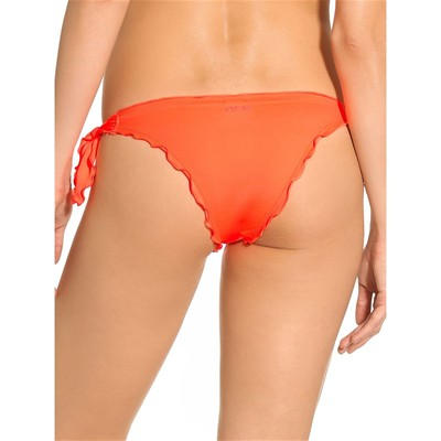 GUESS Core - Bas de bikini - orange