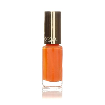 L'ORÉAL PARIS Color Riche - Vernis à ongles - 303 Lush Tangerine