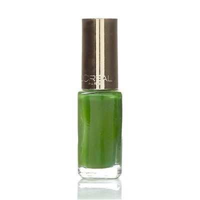Color Riche - Vernis à ongles - 612 Green Couture
