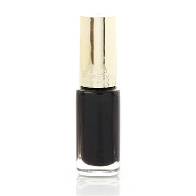 Color Riche - Vernis à ongles - 702 Black Swan