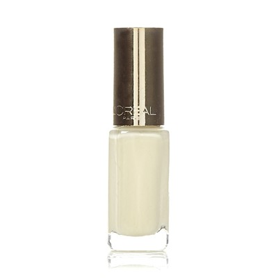 L'ORÉAL PARIS Color Riche - Vernis à ongles - 850 Lemon Meringue