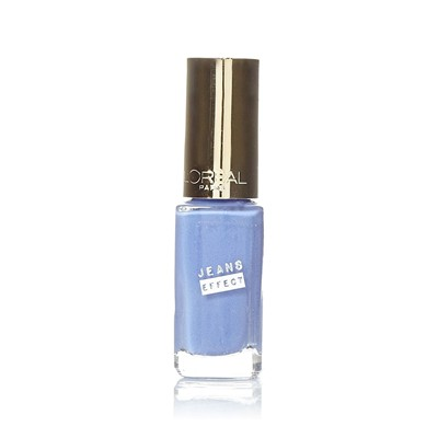 Color Riche - Vernis à ongles - 861 Azur Salopette