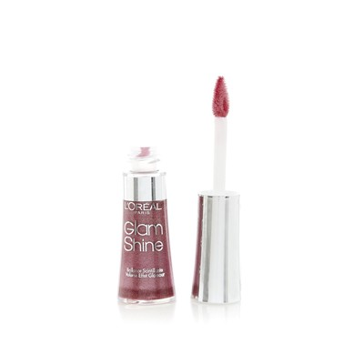 L'ORÉAL PARIS Glam Shine - Gloss - 05 Mercury Crystal