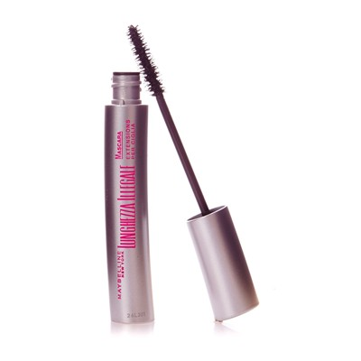 GEMEY MAYBELLINE Mascara Illegal Length - Black