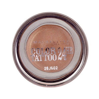 GEMEY MAYBELLINE Ombre à paupières - 35 On and On bronze