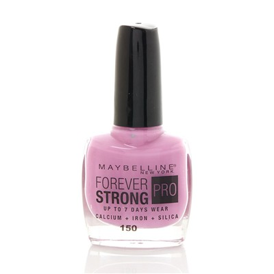 GEMEY MAYBELLINE Forever Strong Pro - Bubble Gum 150