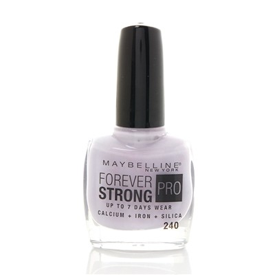 GEMEY MAYBELLINE Forever Strong Pro - Mauve 240