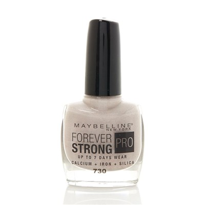 GEMEY MAYBELLINE Forever Strong Pro - Taupe irisé 730
