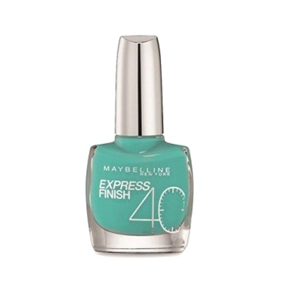 GEMEY MAYBELLINE Express Finish 40' - Jade 862