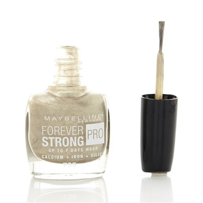 GEMEY MAYBELLINE Forever Strong Pro - Platine 735