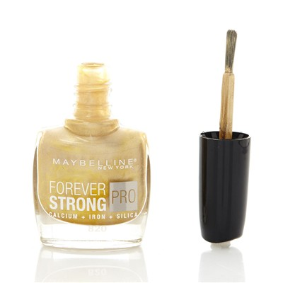 GEMEY MAYBELLINE Forever Strong Pro - Or 820