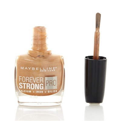 GEMEY MAYBELLINE Forever Strong Pro - Bronze 830