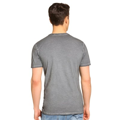 GUESS Magnetic Man - T-shirt - gris