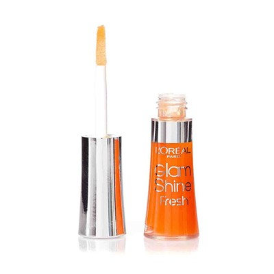 L'ORÉAL PARIS Gam Shine Fresh - Gloss - 187 Aqua Mandarin