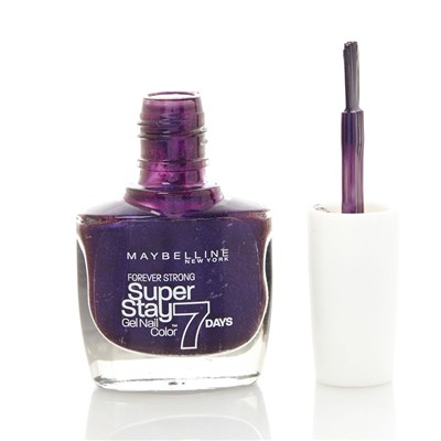 GEMEY MAYBELLINE Super Stay 7 Days - Purple Reflects! 840