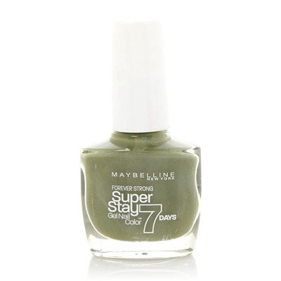 GEMEY MAYBELLINE Super Stay 7 Days - Moss Forever 620