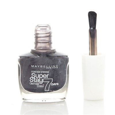 GEMEY MAYBELLINE Super Stay 7 Days - Carbon Grey 815