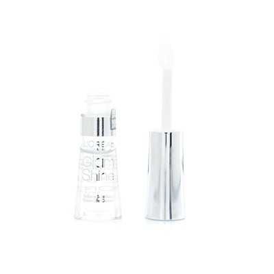 L'ORÉAL PARIS Glam Shine - Gloss - 1 Clear Crystal