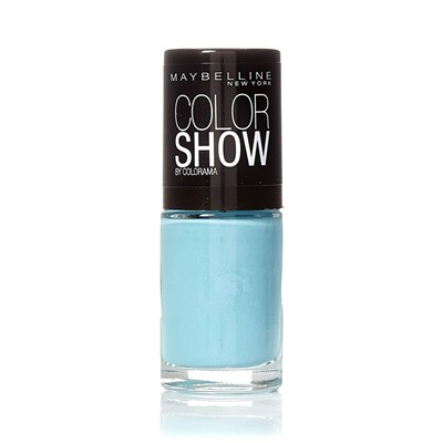 GEMEY MAYBELLINE Color Show - Vernis à ongles - 651 Cool Blue