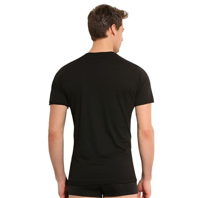 GUESS Back to L.A. - T-shirt - noir