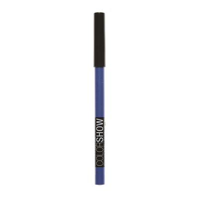 GEMEY MAYBELLINE Color Show - Crayon Khôl - 200 Chambray Blue