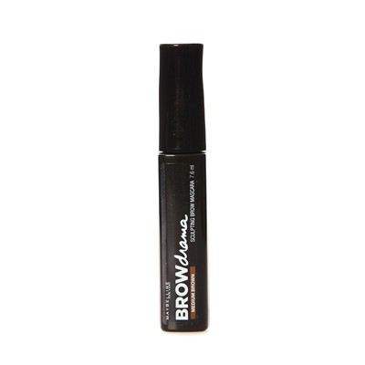 GEMEY MAYBELLINE Brown drama - Mascara sourcils - Châtain