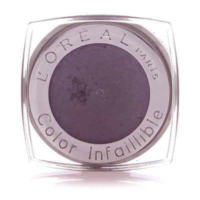 L'ORÉAL PARIS Fard à paupières - 020 Pebble Grey