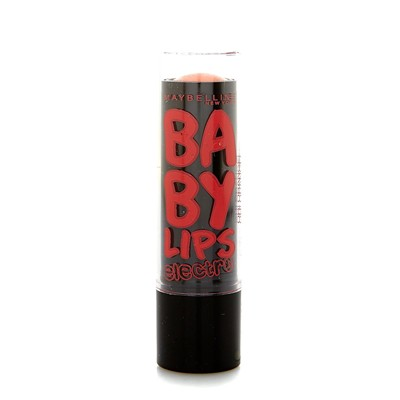 GEMEY MAYBELLINE Baby Lips Electro - Baume à lèvres - Oh! Orange!