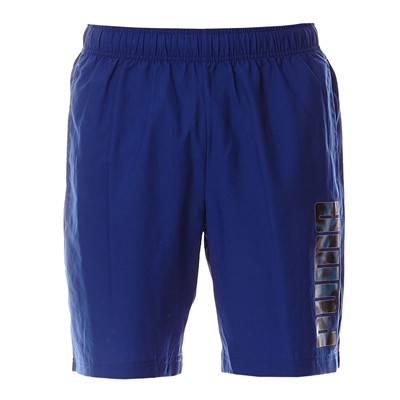 Hero - Short - bleu