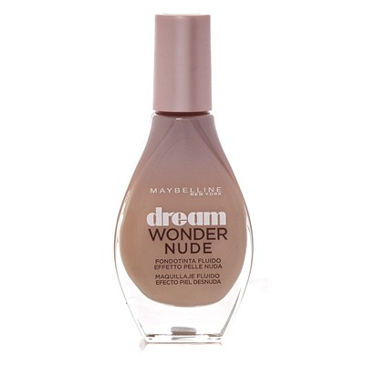 GEMEY MAYBELLINE Dream Wonder Nude - Fond de teint - 40 Cannelle
