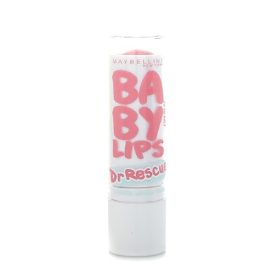 GEMEY MAYBELLINE Baby Lips Dr Rescue - Baume à lèvres - Pink me Up