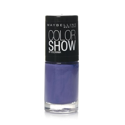 GEMEY MAYBELLINE Color Show - Vernis à ongles - 215 Iced queen