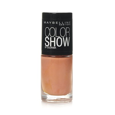 GEMEY MAYBELLINE Color Show - Vernis à ongles - 310 Pop peach