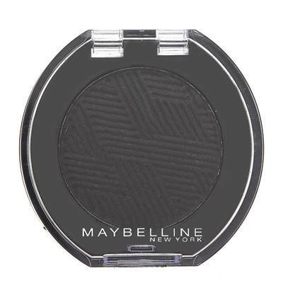 GEMEY MAYBELLINE Colorshow - Ombre à paupières - 22 Black Out