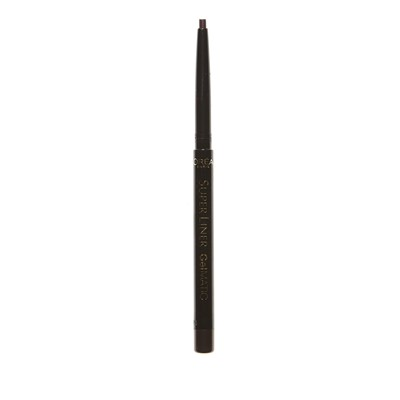L'ORÉAL PARIS Super Liner Gel Matic - Eyeliner - Deep Violet